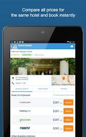 Hipmunk Hotels & Flights Screenshot 27