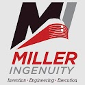 Miller Ingenuity Part Catalog icon