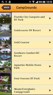 Everglades National Park Screenshot Thumbnail