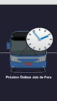 Screenshot of Próximo Ônibus Juiz de Fora