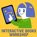 Taller de libros interactivos icon