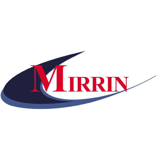 Mirrin Business Risks 生活 App LOGO-APP試玩