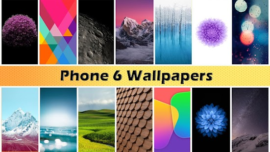 Phone 6 live wallpapers hd android apps on google play phone 6 live wallpapers hd screenshot thumbnail voltagebd Choice Image