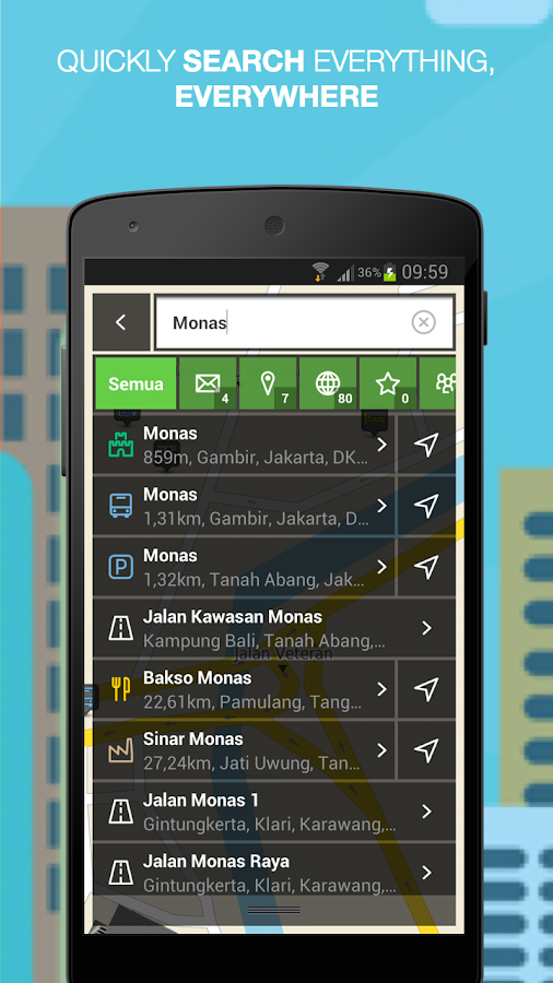 NLife Indonesia - screenshot