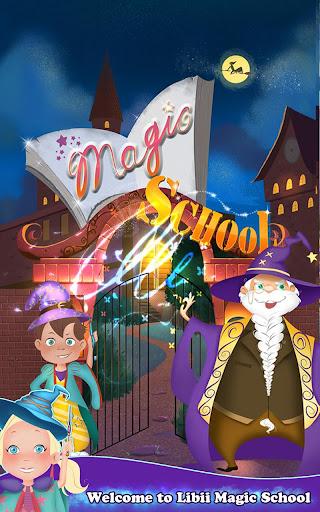 Magic School for PC
