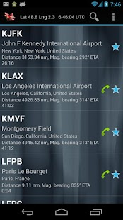 Aviation Tools - screenshot thumbnail