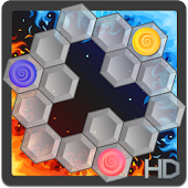 HexxagonHD - Online Board Game