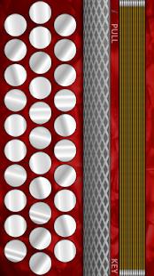 Melodeon Button Accordion
