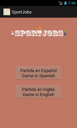 SportJobs