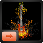 Guitar Go Locker EX Theme
