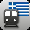그리스 지하철 - 아테네 icon
