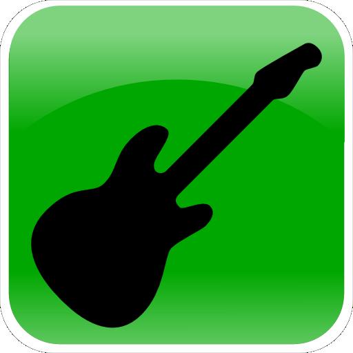 Learn Tapping for Guitar 音樂 App LOGO-硬是要APP