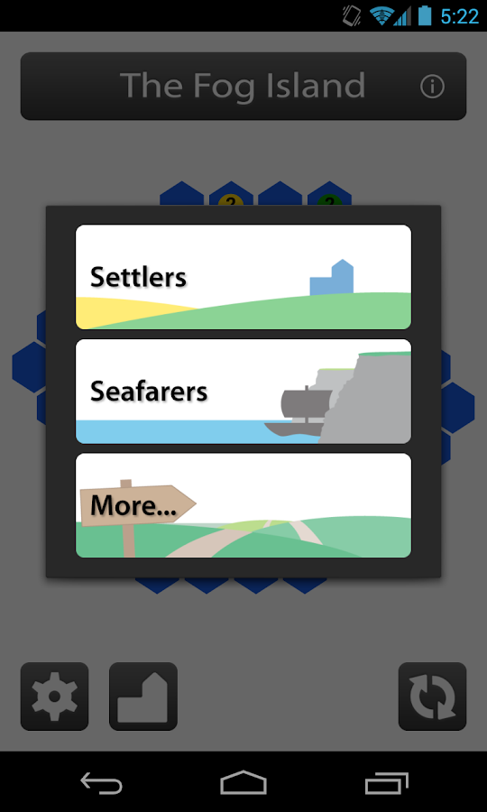 Better Settlers - screenshot
