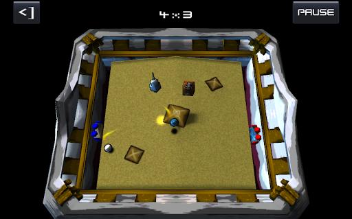 【免費街機App】Newton Pong-APP點子