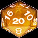RPG DICE POOL icon