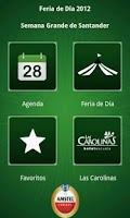 Screenshot of Feria de Día 2012