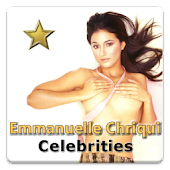 Celebrities Emmanuelle Chriqui