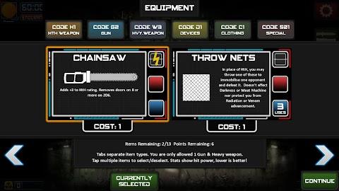 Chainsaw Warrior Screenshot 10