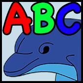 Animal Coloring ABC