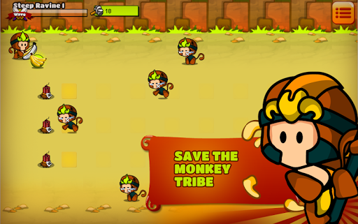 Monkey Empire
