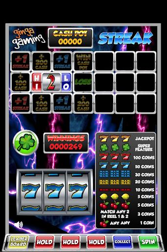 Lightning Slots
