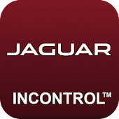 Jaguar InControl Remote