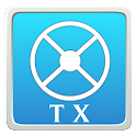 Texas Driver License Test icon