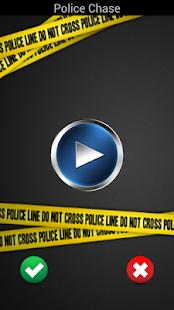 Policie vyzvánění zdarma - náhled