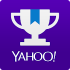 Yahoo Fantasy Sports - #1 Rated Fantasy App icon