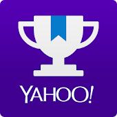 Yahoo Fantasy Football && More APK for Bluestacks