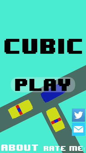 Cubic - Free Car Racing Game