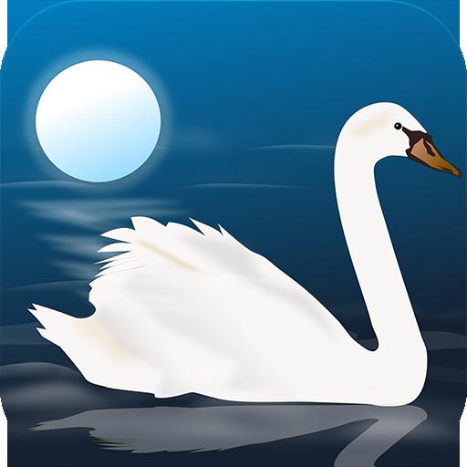 நிலவொளி 書籍 App LOGO-APP試玩
