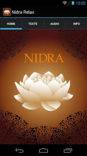 Yoga Nidra Lite
