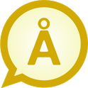 Norwegian MessagEase Wordlist icon