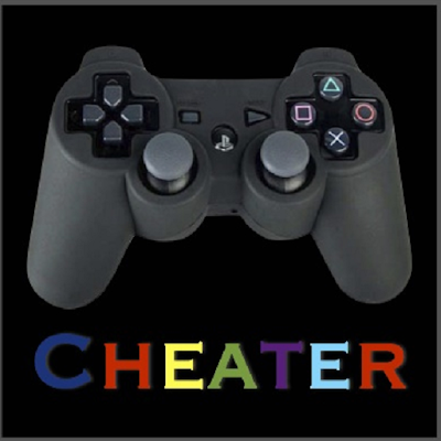 PS3 Cheater