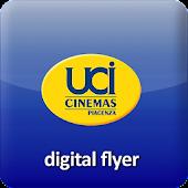UCI Piacenza Programmazione
