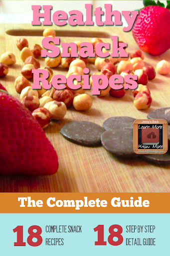 Best Healthy Snack Recipes