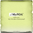 MyPOA Get A Power of Attorney icon