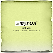 MyPOA Get A Power of Attorney