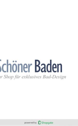 Schöner Baden
