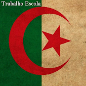 ARGÉLIA - TRABALHO ESCOLAR