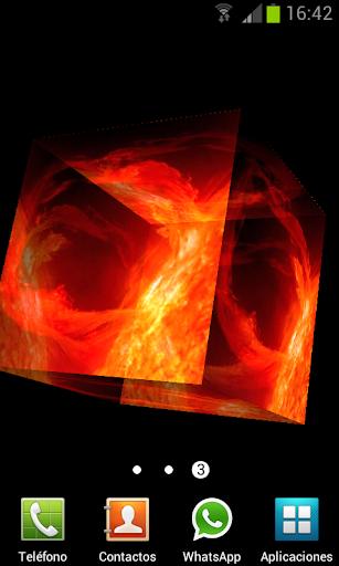 天文学动态壁纸