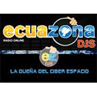 ECUAZONA DJS icon