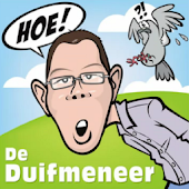Duifmeneer Soundboard