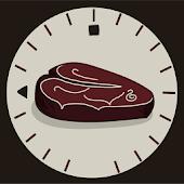 Fryy - Grill & BBQ steak timer