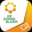 Fotokaart De Zonnebloem icon
