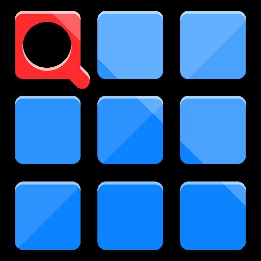 AppDialer 應用程式/聯絡人搜尋工具 生產應用 App LOGO-APP試玩