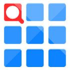 AppDialer T9 app/people search icon