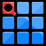 AppDialer T9 app/people search