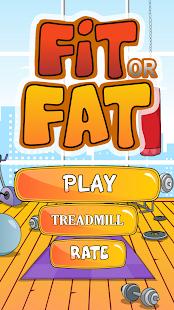 Fit or Fat 街機 App-愛順發玩APP